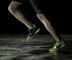 Man Running in Nike HTM Flyknit