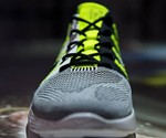Nike HTM Flyknit Front View