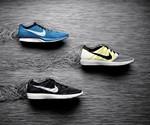 Nike HTM Flyknit Series Display