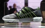 Nike HTM Flyknit Side View