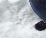 5-Toe Flip-Flops