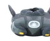 Batmobile Slippers