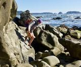 Bedrock Cairn 3D Pro Adventure Sandals