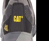 CAT Composite Toe Work Sneakers
