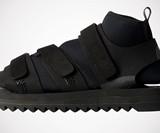 Descente x SUICOKE KISEE-DSV Performance Sandals