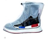 DrySteppers - Raincoats for Your Sneakers