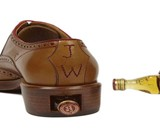 Johnnie Walker Mini Bottle Shoes
