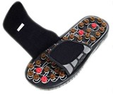 Kkika Rotating Acupressure Slippers