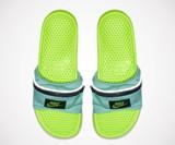 Men's Nike Benassi JDI Fanny Pack Slide