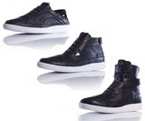 TI:ME Sneaker Slippers
