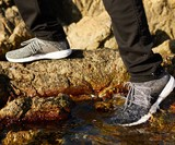Vessi 100% Waterproof Knit Shoes
