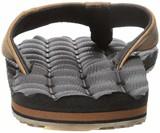 Volcom Men's Recliner Flip-Flops