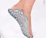 Walk Of Mind Custom-Molded Shoes
