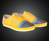 5.3-Ounce Paper Shoes