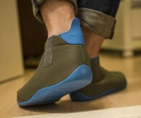 GoodFoot Temperature-Balancing Slippers