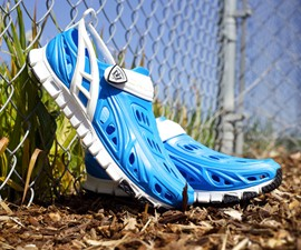 Crosskix EVA Athletic Shoes