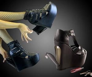Double Agent Shoes