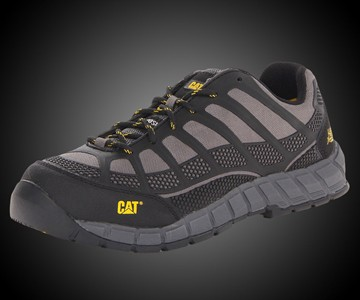 CAT Composite Toe Work Sneakers