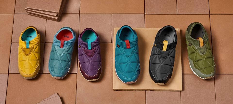 Teva Ember Moc Shoe Women S
