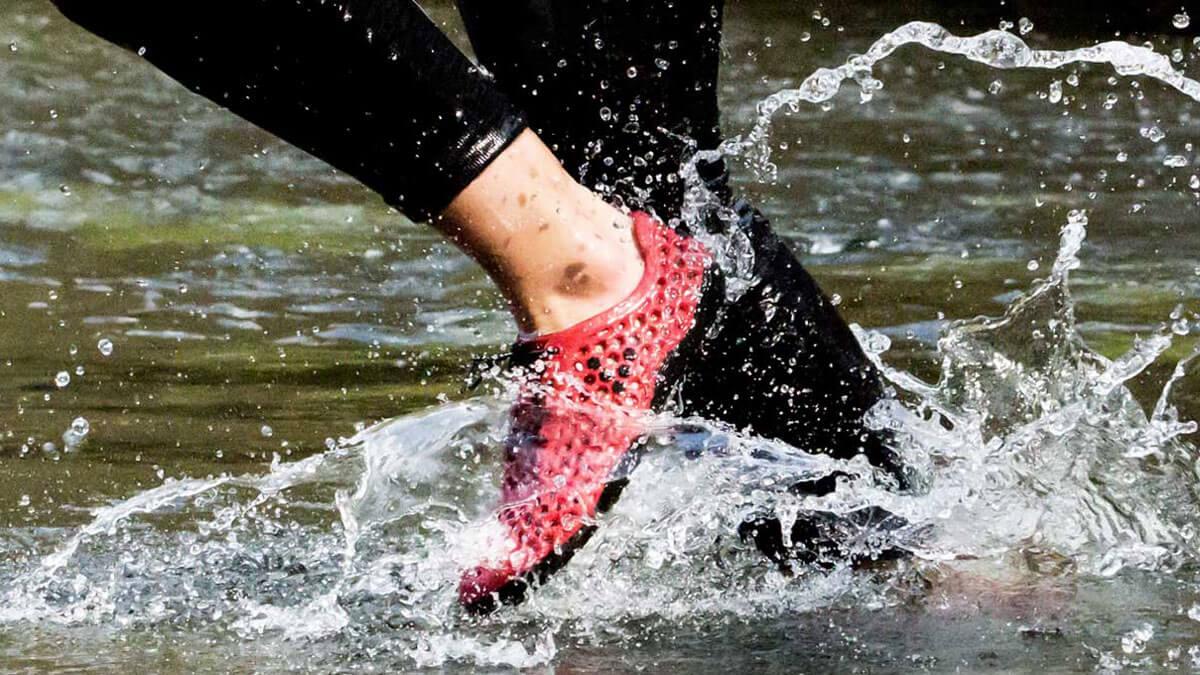 Vivobarefoot Ultra 3 Algae Biomass Shoes