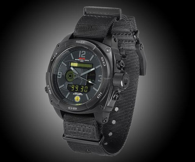 radiation detecting watch dudeiwantthat com radiation detecting watch radiation detecting watch