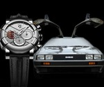 DeLorean Watch
