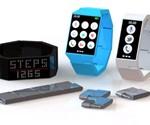 BLOCKS - Customizable Smartwatch