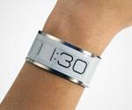 CST-01 - World's Thinnest Watch