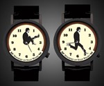 Ministry of Silly Walks Watch
