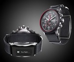 Montblanc e-Strap - Smartwatch Band