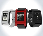 Pebble E-Paper Smartphone Watch