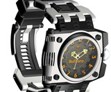 BullToro Men's Analog Watch