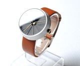 Concrete Wrist Watch