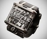 Devon Time Belt Watch