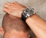 Devon Time Belt Watches