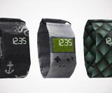 Functional Paper Watches
