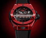 Hublot Big Bang MP-11 Red Magic Watch