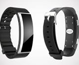 Loker 8GB Voice Recorder Watch