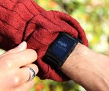 Pebble E-Paper Smartphone Watch