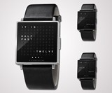 QLOCKTWO Watch - Time in Words