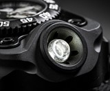SureFire Luminox WristLight Watch & Flashlight