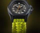 Swiss Army I.N.O.X. Carbon Firefighters' Watch