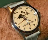 Tatooine Sand Watch