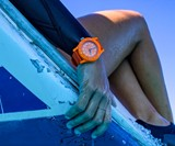 TRIWA Time for Oceans Recycled Ocean Plastic Watches