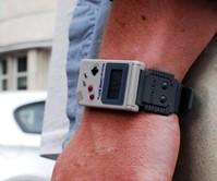 Game Boy Watch