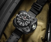 SureFire WristLight Watch & Flashlight