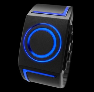Kisai 7 LED Watch