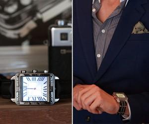 Vachen Face-Changing Smartwatch